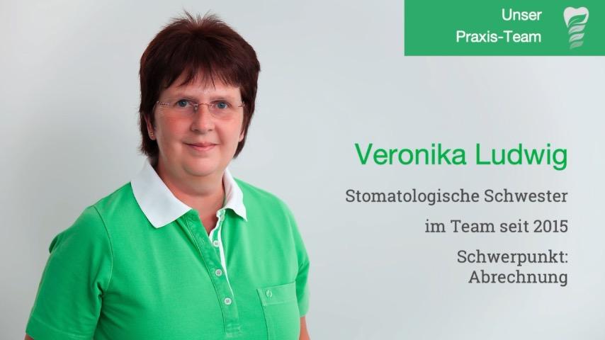 Veronika Ludwig