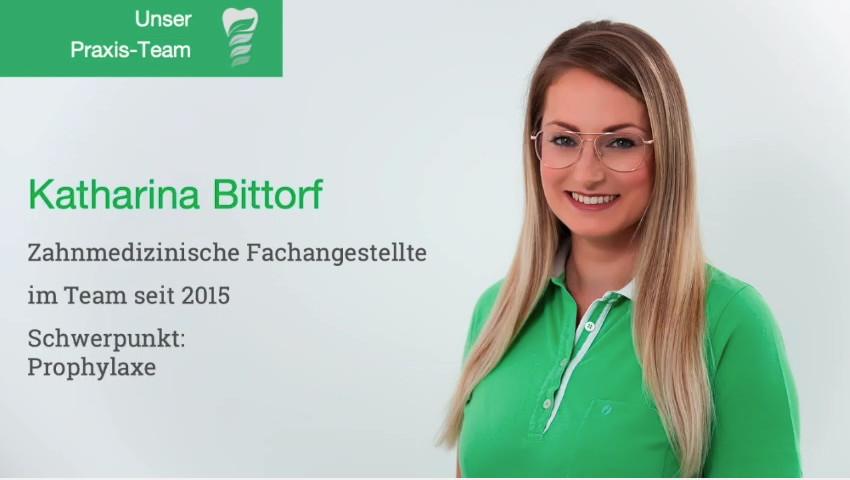 Katharina Bittorf