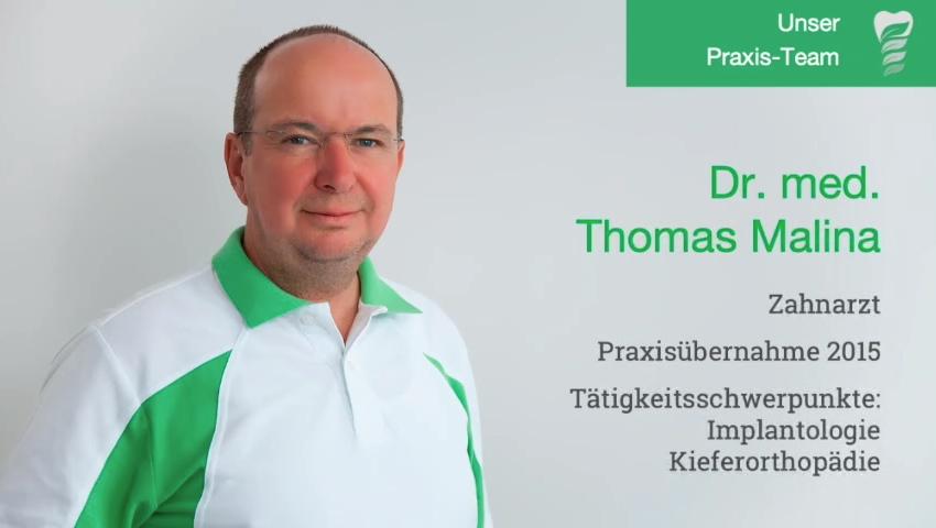 Dr.med.Thomas Malina